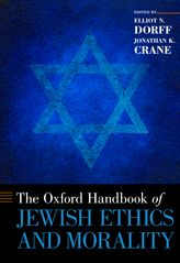 Oxford Handbook Jewish Ethics